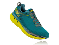 HOKA ONE ONE Clifton 5 Carribean
