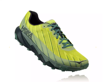 HOKA ONE ONE TORRENT Sharp Green