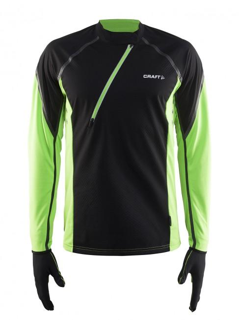 88fd5f702 Prv ým všeobecným pravidlom obliekania pre zimné tréningy je nosiť  oblečenie, ktoré je špeciálne určené na zimné použitie. Tieto výrobky majú  niekoľko výhod ...