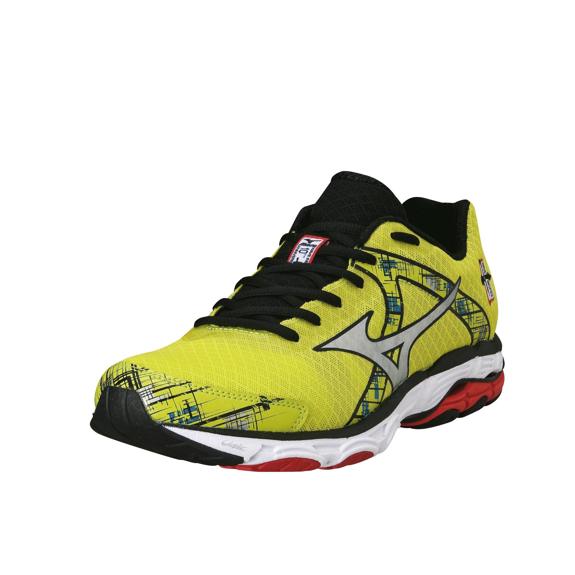 535f6cdffd3 Bežecká obuv - typové rozdelenie - Bežecká obuv