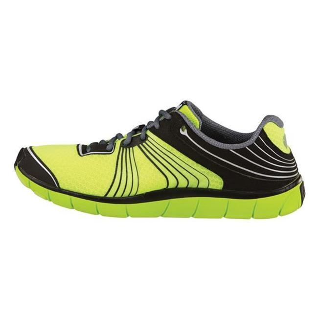 314347952 Pretekárska RACING bežecká obuv je primárne určená na cestné a trailové  bežecké preteky od tých najkratších ...