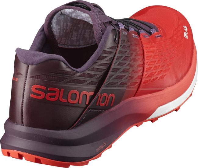 SALOMON S LAB SENSE ULTRA 2 Bežecké tenisky  6f67fe96b48