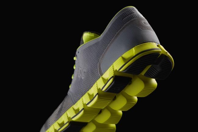 95278a98da47 ON Cloud X pánska bežecká obuv