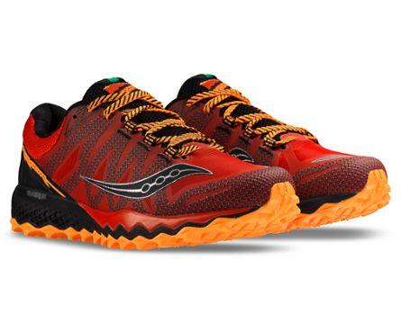 Saucony Peregrine 7 bežecká obuv  adc6d814401