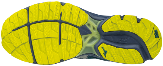 15a4c83e58986 Mizuno Wave Rider 20 G-TX pánska bežecká obuv| RunningPro.sk