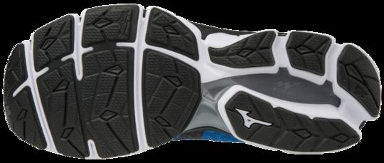 Mizuno Wave Sky Knit 2 pánska bežecká obuv  549aad7e255