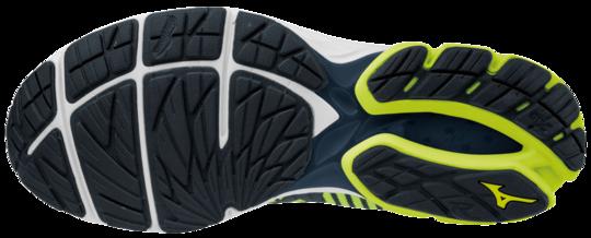 31098d2c6afcd Mizuno Wave Rider Knit R2 pánska bežecká obuv  RunningPro.sk