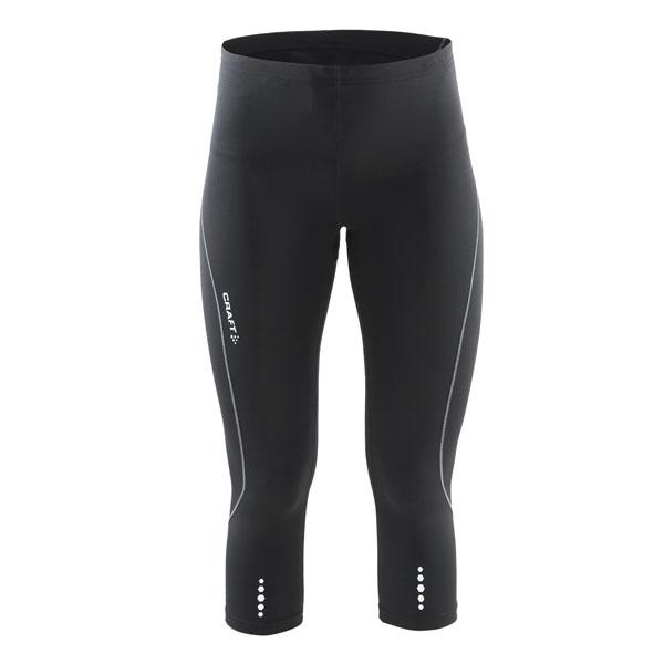 4d950036f6de Craft Mind Capri 3 4 W dámske bežecké nohavice