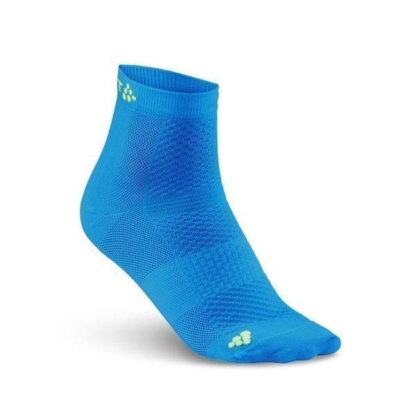 ea11fa74fee CRAFT Cool Mid SOCK - 2 páry Bežecké ponožky