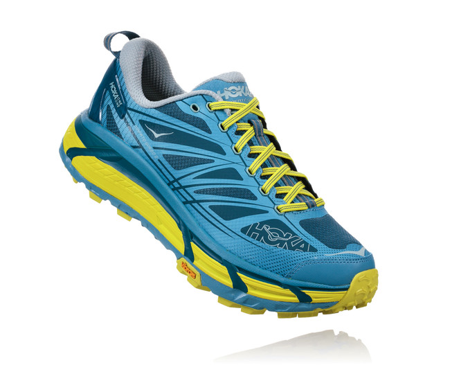 2992ba2713a8 HOKA ONE ONE Mafate Speed 2 Niagara