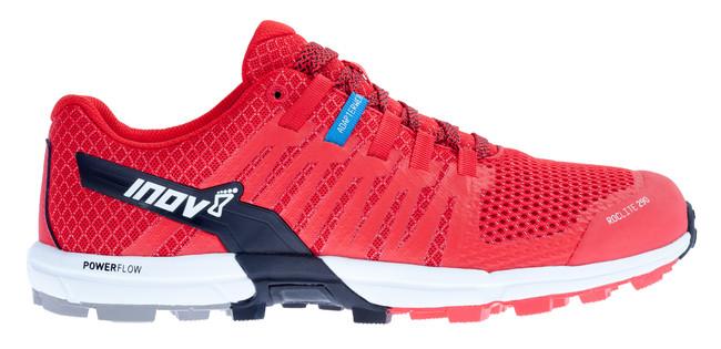 ff89300396dfa INOV-8 ROCLITE 290 (M) Blue White bežecká obuv | RunningPro.sk