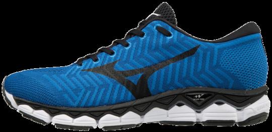 Bežecká obuv s podporou. Mizuno Wave Sky Knit 2 7112ca9c48b