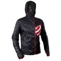 COMPRESSPORT Trail Hurricane Jacket Black