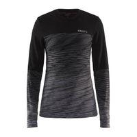 CRAFT Wool Comfort LS W Merino