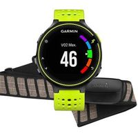 Garmin Forerunner 230 Bundle / HRM Yellow & Black