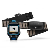 Garmin Forerunner 920XT HRM-Run Black/Blue
