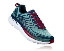 HOKA ONE ONE Clifton 4 W Aquifer