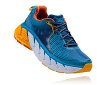 HOKA ONE ONE Gaviota W Blue