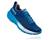 HOKA ONE ONE Mach True Blue