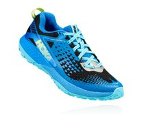 HOKA ONE ONE Speed Instinct 2 Blue W