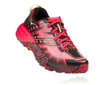 HOKA ONE ONE SPEEDGOAT 2 W Red