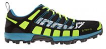INOV-8 X-TALON 212 (S) Black/Lime