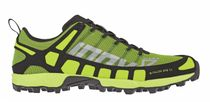 INOV-8 X-TALON 212 (P) Black/Yellow/Grey