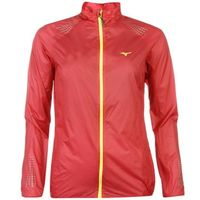 Mizuno Lightweight 7D Jacket W