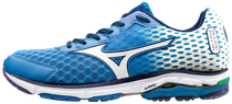 Mizuno Wave Rider 18 11UK