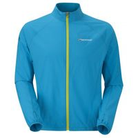 Montane Featherlite Trail Jacket Blue