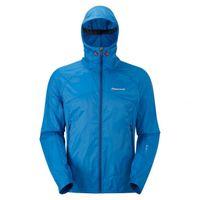 Montane Lite-Speed Jacket Blue