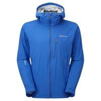 Montane Minimus Strech Jacket Blue