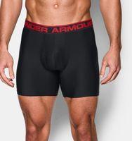 UNDER ARMOUR Original 6'' BoxerJock 2Pack