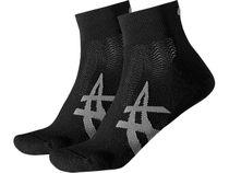 Asics bežecké ponožky - 2 páry