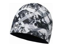 BUFF MICROFIBER POLAR HAT Grey/Black