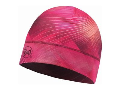 BUFF MICROFIBER THERMONET HAT Pink
