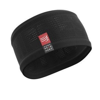 COMPRESSPORT HeadBand On/Off V2 Black