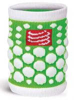 COMPRESSPORT SWEATBANDS 3D Dot White