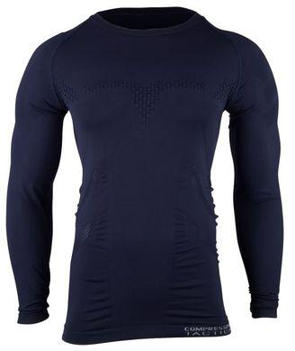 COMPRESSPORT THERMO LEGION Shirt LS
