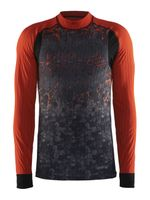 CRAFT Active Extreme 2.0 LS Black Red