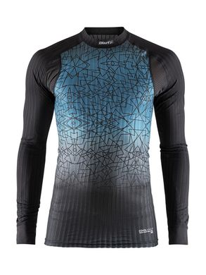 CRAFT Active Extreme 2.0 LS Black Blue