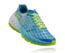 HOKA ONE ONE Clayton W Green Blue