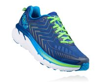 HOKA ONE ONE Clifton 4 Blue