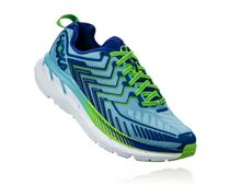 HOKA ONE ONE Clifton 4 W Sky Blue