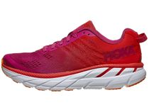 HOKA ONE ONE CLIFTON 6 W Red