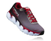 HOKA ONE ONE Elevon Black Red