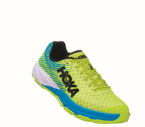 5bedf811fc34 HOKA ONE ONE EVO CARBON ROCKET + Citrus