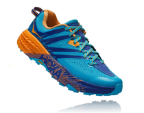 HOKA ONE ONE SPEEDGOAT 3 W Blue