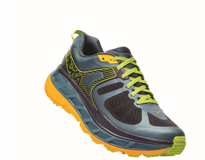 HOKA ONE ONE STINSON ATR 5 Blue
