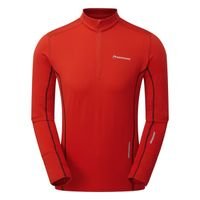 Montane Dragon Pull-On Red
